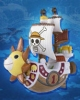 photo of One Piece Collection Deep Sea Adventure (FC21): Thousand Sunny