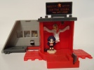 photo of Welcome to NERV base Feat. Petit Eva Box