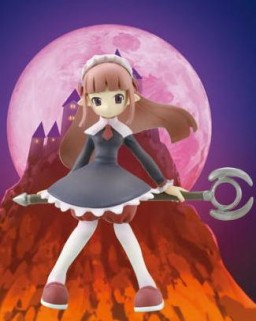 main photo of Solid Works Collection DX Disgaea: Female Mage