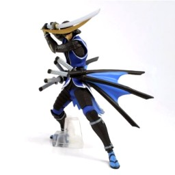 main photo of CAPCOM Figure Collection: Date Masamune
