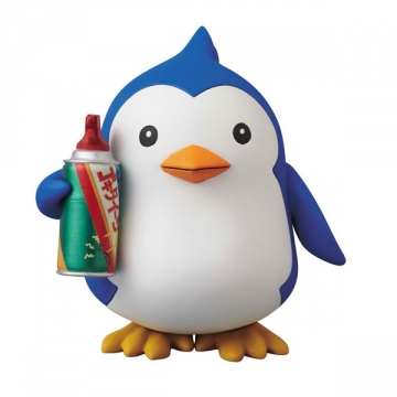 main photo of Vinyl Collectible Dolls No.190: Penguin 2