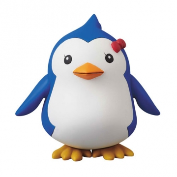 main photo of Vinyl Collectible Dolls No.191: Penguin 3