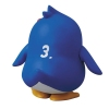 photo of Vinyl Collectible Dolls No.191: Penguin 3