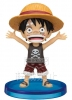 photo of One Piece World Collectable Figure vol.20: Monkey D Luffy