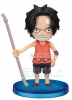photo of One Piece World Collectable Figure vol.20: Portgas D Ace