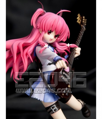 main photo of Yui Guitar Ver.