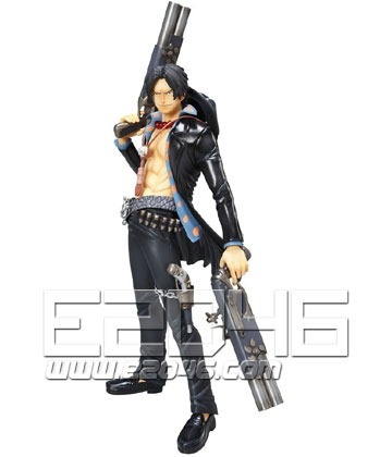 main photo of ANTIHERO Portgas D.Ace