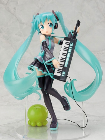 main photo of Miku Hatsune HSP Ver.