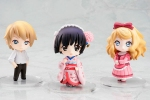 photo of Nendoroid Petite Ikoku Meiro no Croisee Set: Claude Claudel