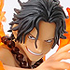 One Piece Brotherhood DX Figures Portgas D. Ace