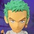 World Collectable Figure Vol. 3: Roronoa Zoro