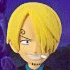 World Collectable Figure Vol. 3: Sanji