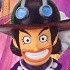 One Piece World Collectable Figure vol.3: Usopp