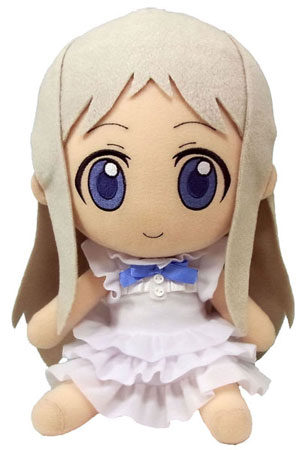 main photo of Menma Plush