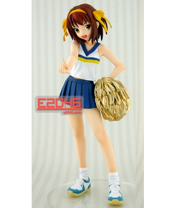 main photo of Suzumiya Haruhi Cheerleader  Ver.