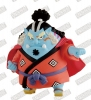 photo of Anime Heroes One Piece Vol. 9 Marineford: Jinbei