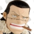 Anime Heroes One Piece Vol. 9 Marineford: Crocodile