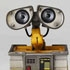 Revoltech Pixar Figure Collection No.002 WALL-E