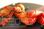 photo of Soryu Asuka Langley Test Plug Suit Ver.