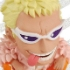 Anime Heroes One Piece Vol. 9 Marineford: Doflamingo