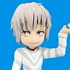 Toys Works Collection 4.5 To Aru Majutsu no Index II: Accelerator Secret Ver.