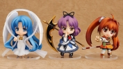photo of Nendoroid Petite Falcom Heroine Set: Feena