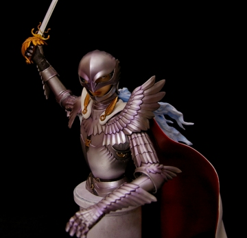 main photo of Griffith 2011 Ver. Exclusive Red Mantle Version I