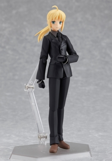 main photo of figma Saber: Zero ver.