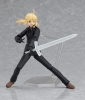 photo of figma Saber: Zero ver.