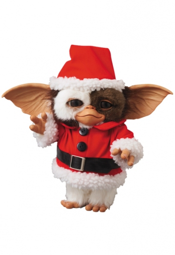main photo of Vinyl Collectible Dolls - GIZMO SANTA Ver.