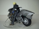 photo of Saber Motorcycle Ver.
