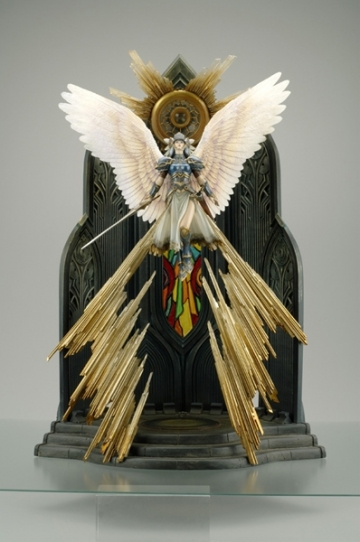 main photo of Sculpture Arts Valkyrie Lenneth