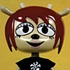 Vinyl Collectible Doll: Lammy on stage Ver.
