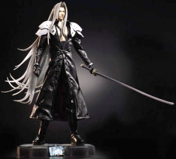 main photo of Master Piece Arts Sephiroth