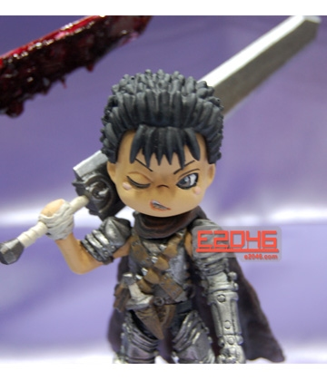 main photo of SD Guts