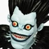 Death Note Bobble Head Mascot Ryuk