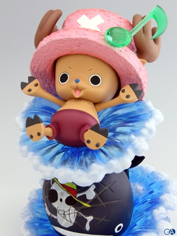 main photo of Ichiban Kuji One Piece Opening a New Era: Chopper & Laboon