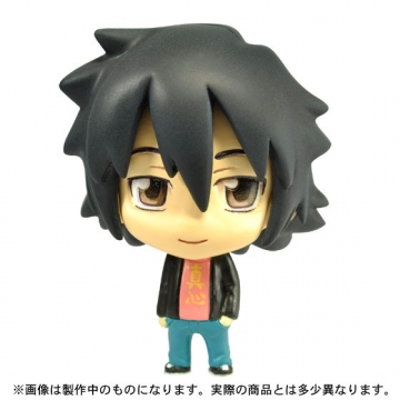 main photo of AnoHana Bandai charms: Yadomi Jinta