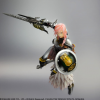 photo of Play Arts Kai Lightning XIII-2 Ver.