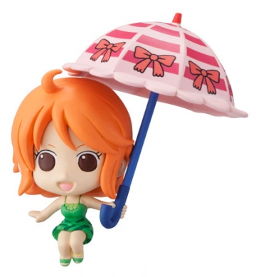 main photo of Petit Chara Land - Sky! Parasol Ver ★ Nami