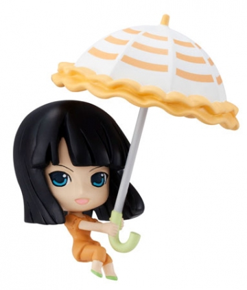 main photo of Petit Chara Land - Sky! Parasol Ver ★ Nico Robin