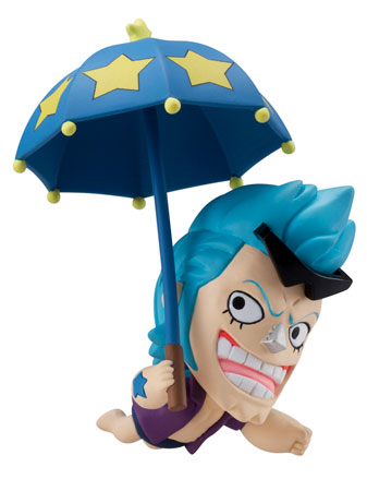 main photo of Petit Chara Land - Sky! Parasol Ver ★ Franky