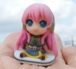 photo of 3D Mame Luka