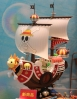 photo of Thousand Sunny New World Ver