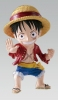 photo of One Piece Collection Deep Sea Adventure (FC21): Luffy