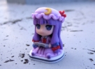 photo of 3D Mame Patchouli
