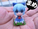 photo of 3D Mame Cirno