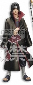 main photo of Naruto High Spec Coloring Figure Vol. 5: Uchiha Itachi