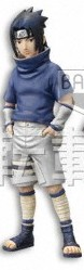 main photo of Naruto High Spec Coloring Figure Vol. 5: Uchiha Sasuke