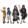 photo of Naruto High Spec Coloring Figure Vol. 5: Uchiha Sasuke